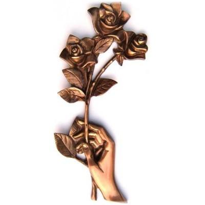 Роза ROZ9
