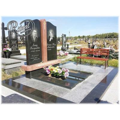 Мемориальный комплекс 30kom