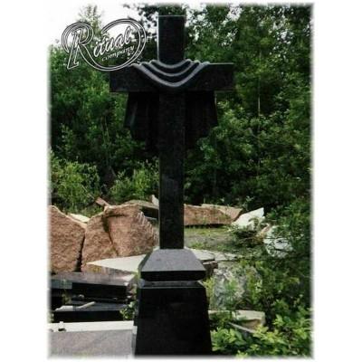 Крест 23k