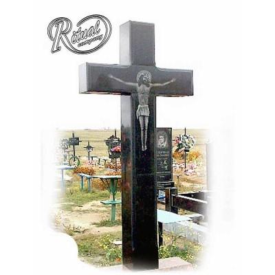Крест 9k