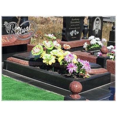 Надгробная плита 10n
