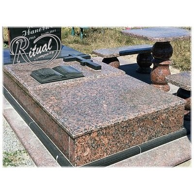Надгробная плита 11n