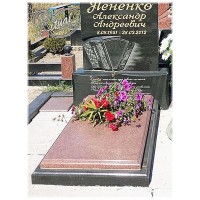 Надгробная плита 13n