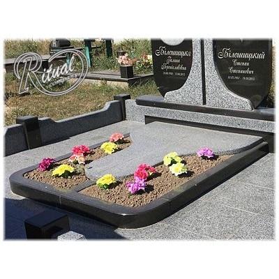 Надгробная плита 15n