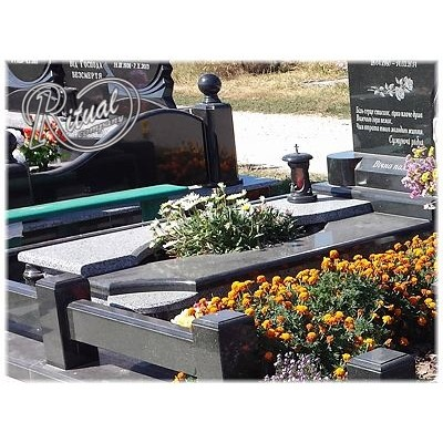 Надгробная плита 16n