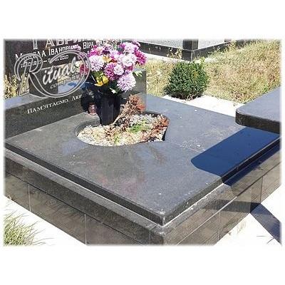 Надгробная плита 21n
