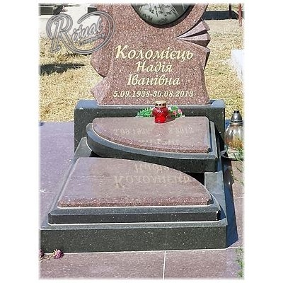 Надгробка 24n