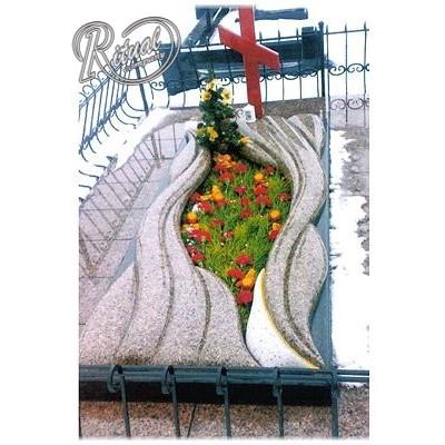Надгробка 25n