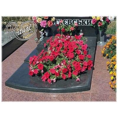 Надгробная плита 2n