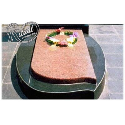 Надгробная плита 33n