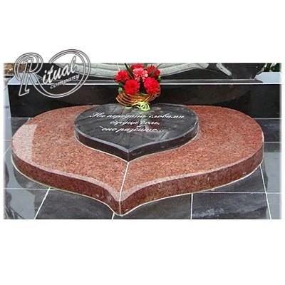 Надгробная плита 34n