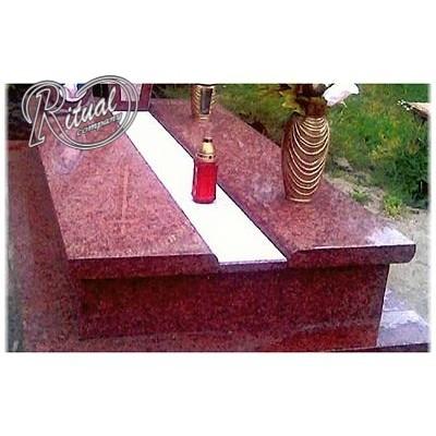 Надгробная плита 35n