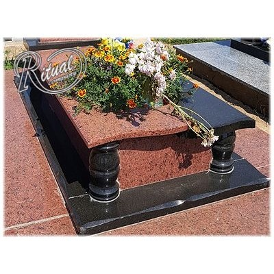 Надгробная плита 47n
