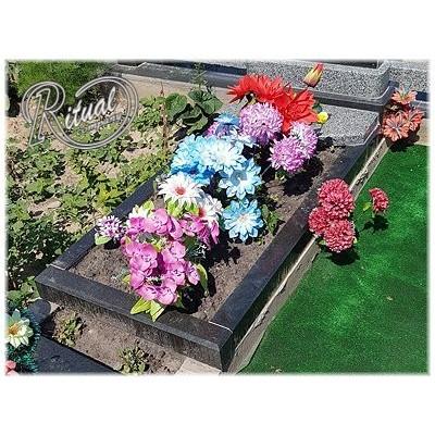 Надгробная плита 48n
