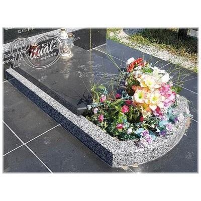 Надгробная плита 52n