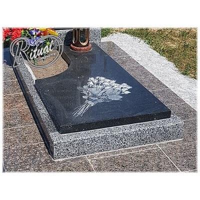 Надгробная плита 53n