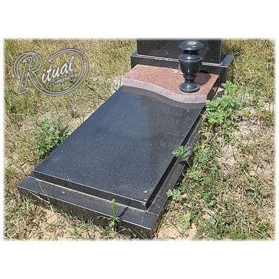 Надгробная плита 54n