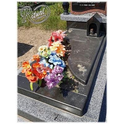 Надгробная плита 57n