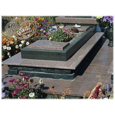 Надгробная плита 5n