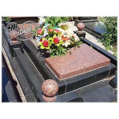 Надгробная плита 60n