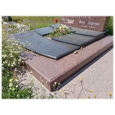 Надгробная плита 61n