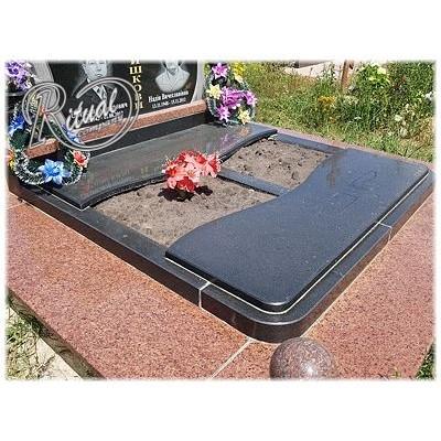 Надгробная плита 64n
