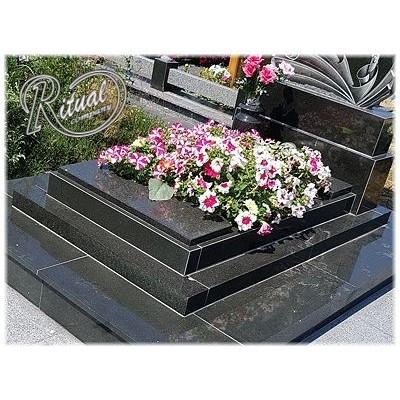 Надгробная плита 65n