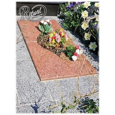 Надгробная плита 66n
