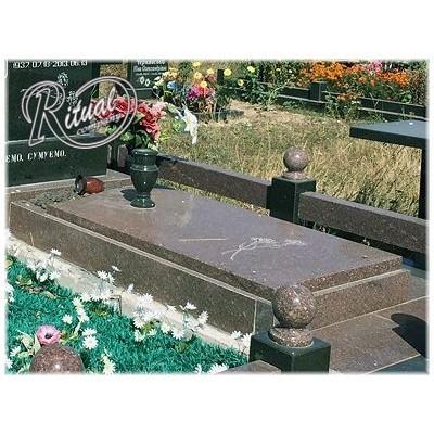 Надгробная плита 6n