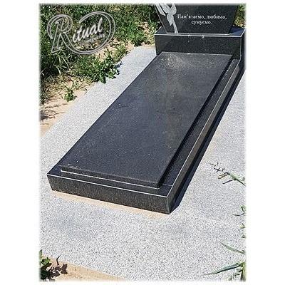Надгробка 72n