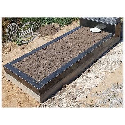 Надгробная плита 75n