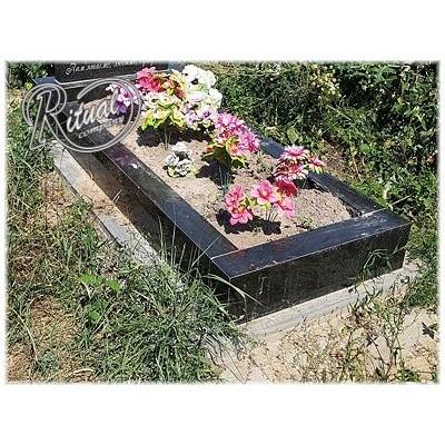 Надгробка 76n