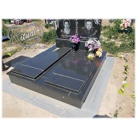 Надгробная плита 77n