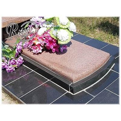 Надгробная плита 81n