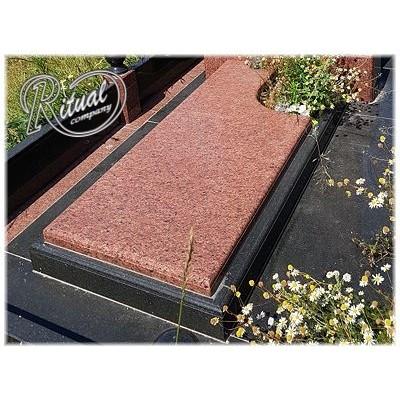 Надгробная плита 84n