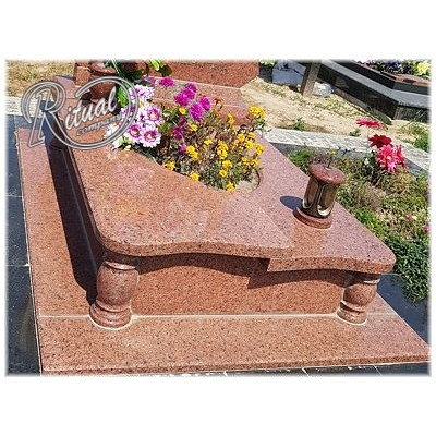 Надгробная плита 85n