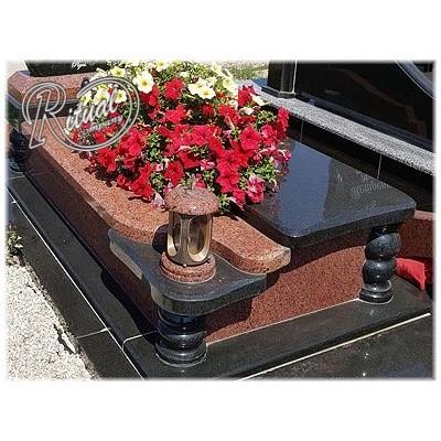 Надгробная плита 87n