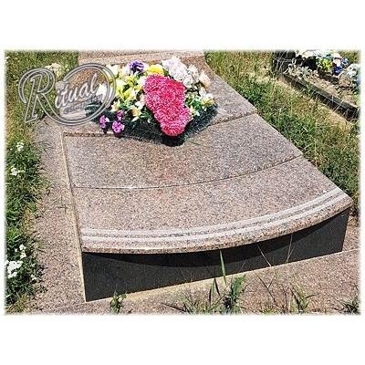 Надгробная плита 88n