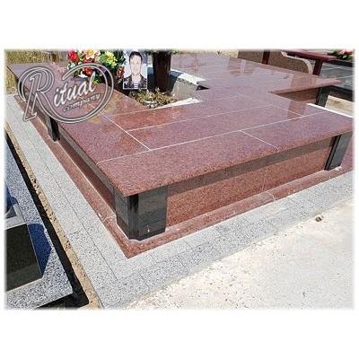 Надгробная плита 89n
