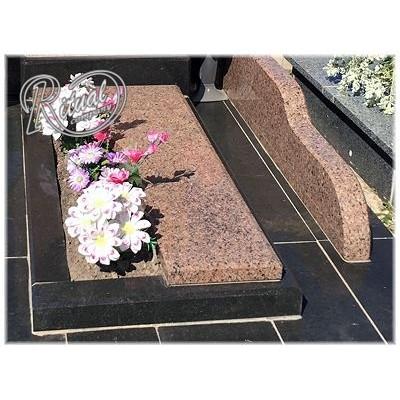 Надгробная плита 8n