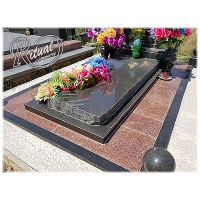 Надгробная плита 95n