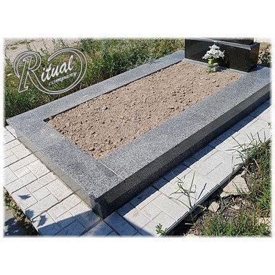Надгробная плита 98n